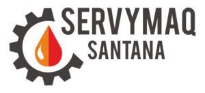 Logo Servymaq